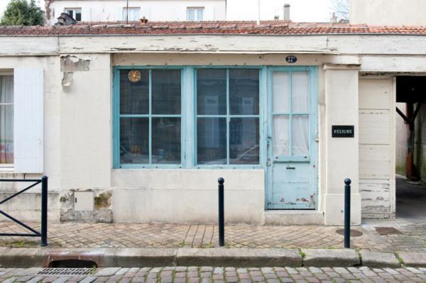 l'Atelier rue Barennes à Bordeaux